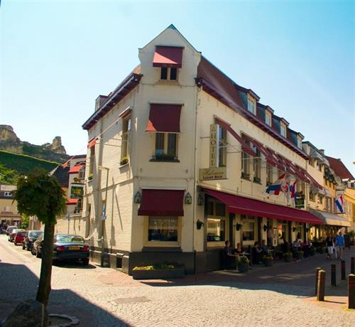 Hotel Hulsman Valkenburg