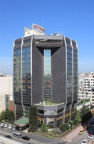 Hotel Seyhan Adana