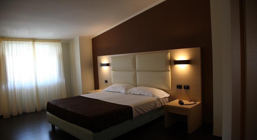 Hotel Sogni D Oro Airport Lamezia Terme