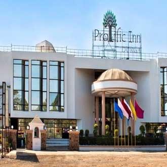 Hotel Prolific Inn Durga