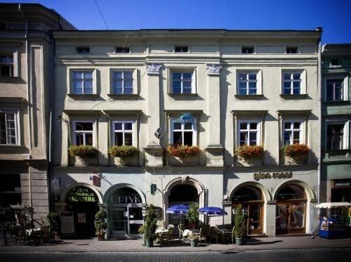 Flamingo Hostel Kraków
