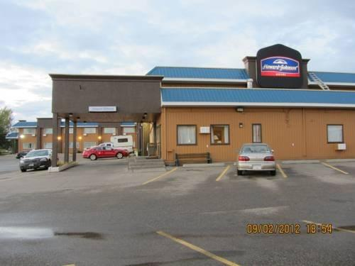 Howard Johnson Fort St John