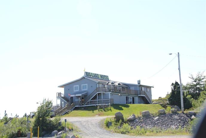 Peggy's Cove - Big Lake Lodge