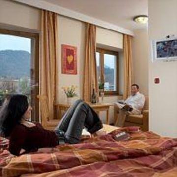 Altstadthotel & Tiroler Wirtshaus Auracher L Ochl