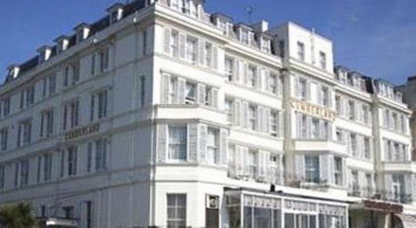 Cumberland Hotel Eastbourne