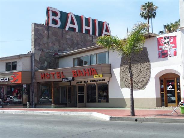 Bahia Resort Hotel Ensenada
