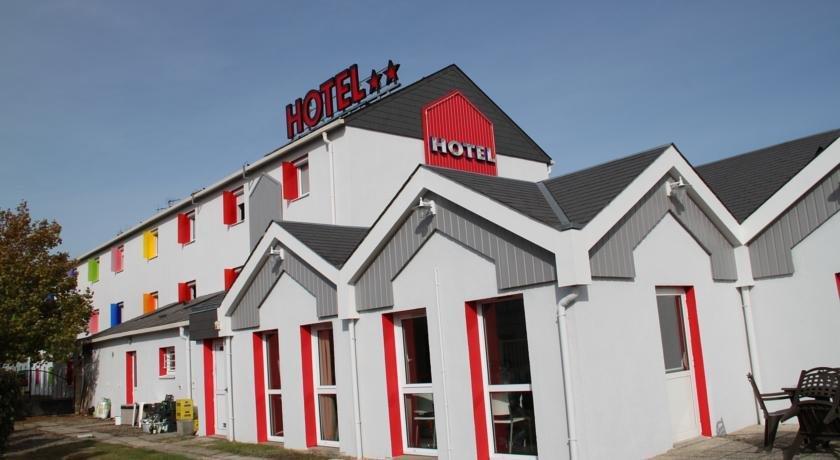 inter hotel nantes ouest saint herblain saint herblain compare deals. Black Bedroom Furniture Sets. Home Design Ideas