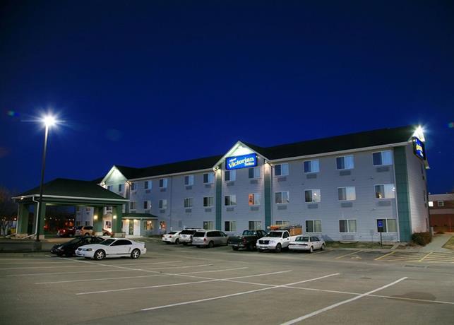 New Victorian Inn Amp Suites Lincoln 林肯 住宿優惠比價