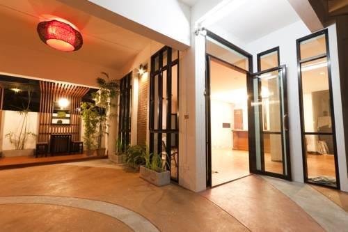 Chiang Mai C M House