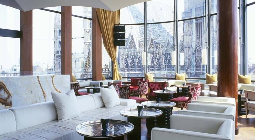 Luxury Hotels in Vienna: DO & CO Hotel