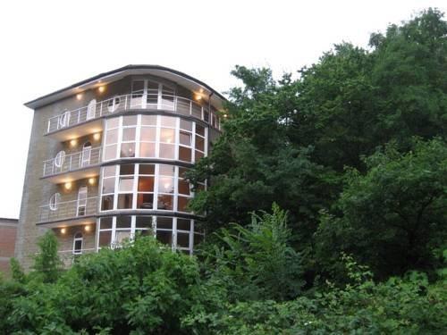 Отель Корсар