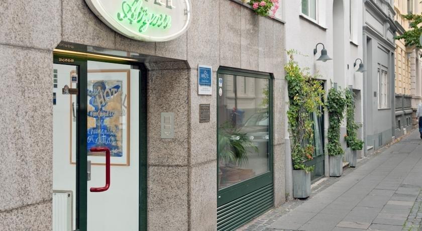 Hotel Aigner Bonn
