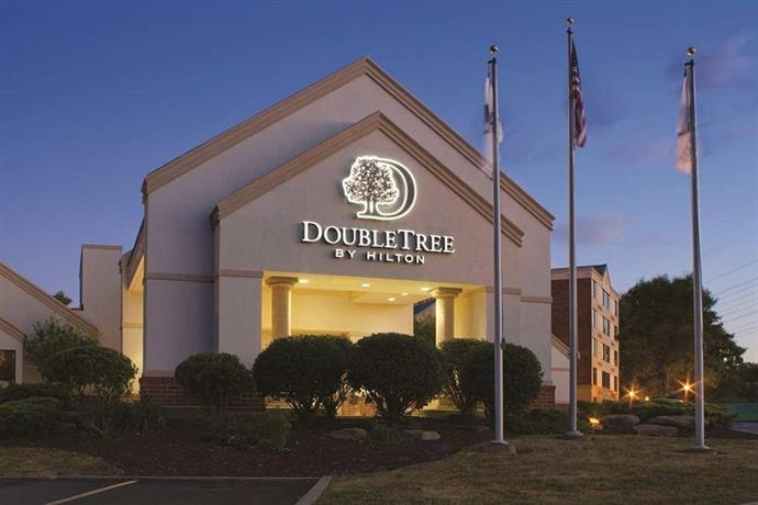 Doubletree Cleveland South