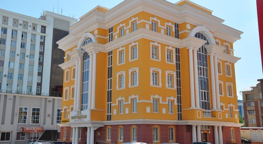 Meridian Saransk