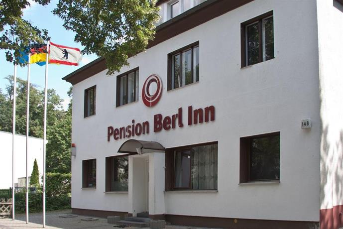 Pension Berl Inn