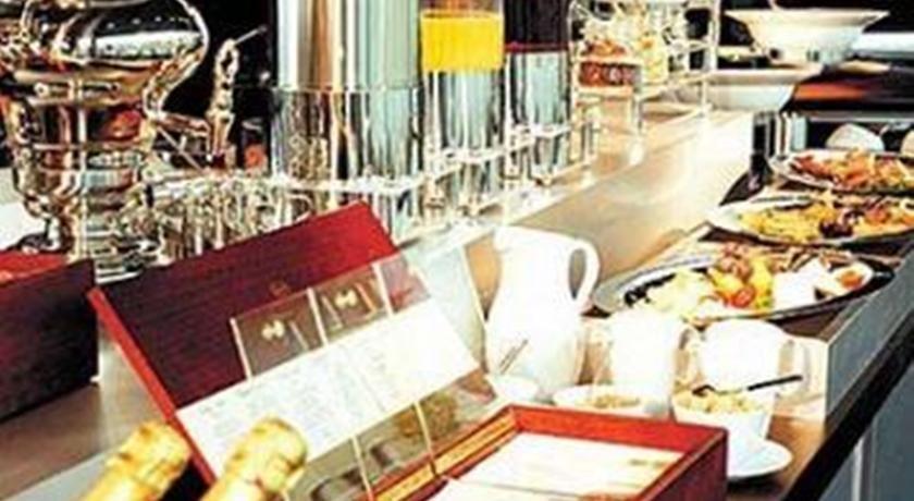 Kult Hotel Restaurant Ingolstadt