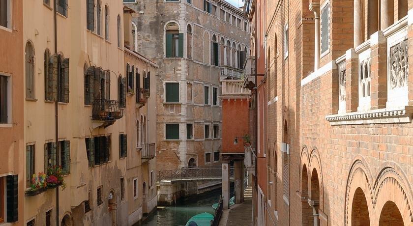 Hotel De L Alboro Venice
