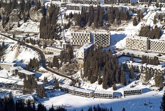 Hotel Club mmv Le Flaine ArachesLaFrasse Compare Deals