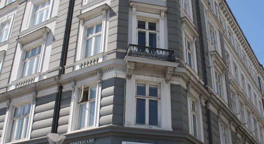 Hotel Jorgensen