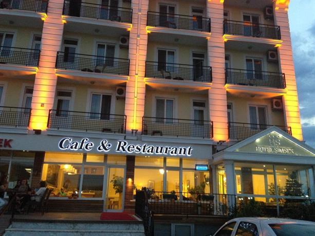 Hotel Simsek Edirne