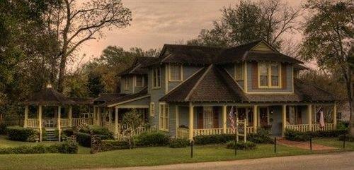 The Hale House Inn