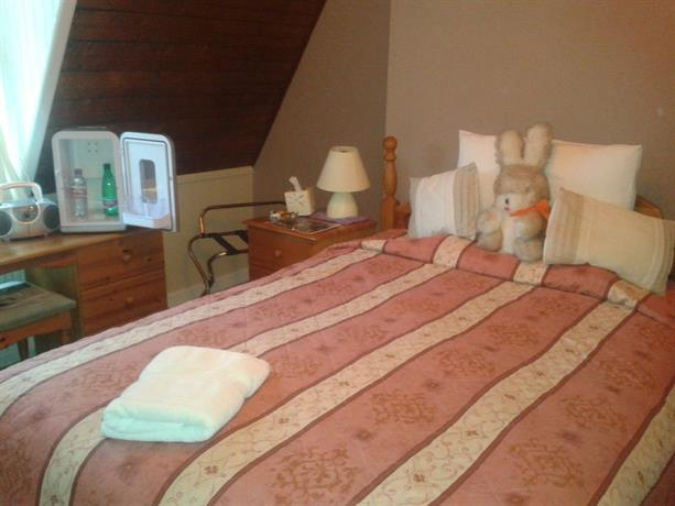 Springfield Bed And Breakfast Colvend