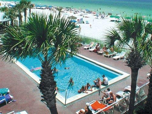Interesting. Tell bikini beach resort panama city beach