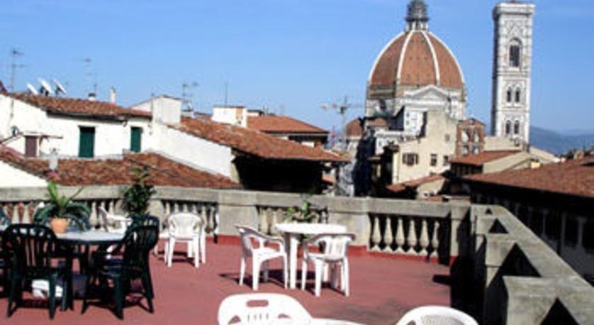 Soggiorno la cupola firenze offerte in corso for Soggiorno firenze offerte
