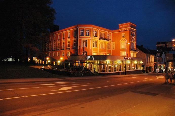 Grand Hotel Monopole Valkenburg
