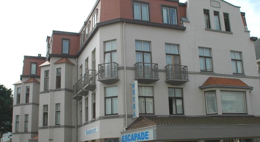 Hotel Escapade De Haan