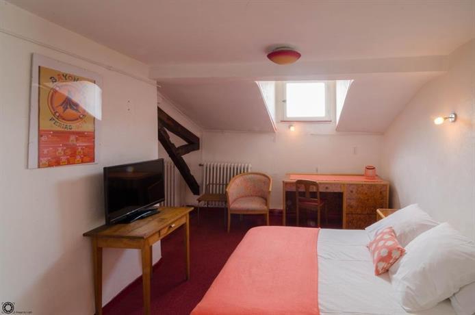 Hotel de la Gare Bayonne Compare Deals