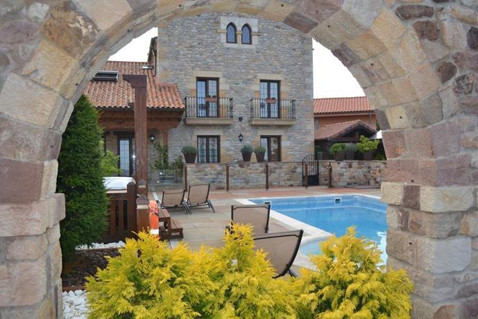 Posada la leyenda santillana del mar encuentra el mejor for Posada el jardin santillana del mar