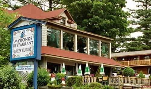 Woodlake Inn Lake Placid