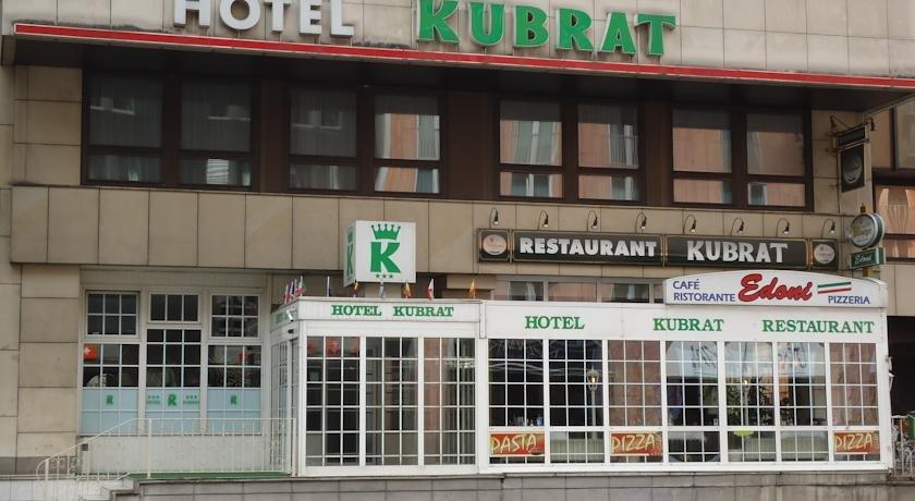 Hotel Kubrat Berlin Mitte