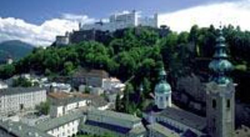 Mozart Hotel Salzburg