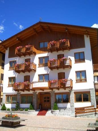 Hotel Ariston Madonna di Campiglio
