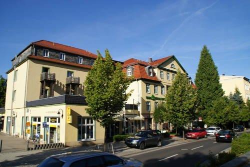 Bad Liebenstein Hotel Herzog