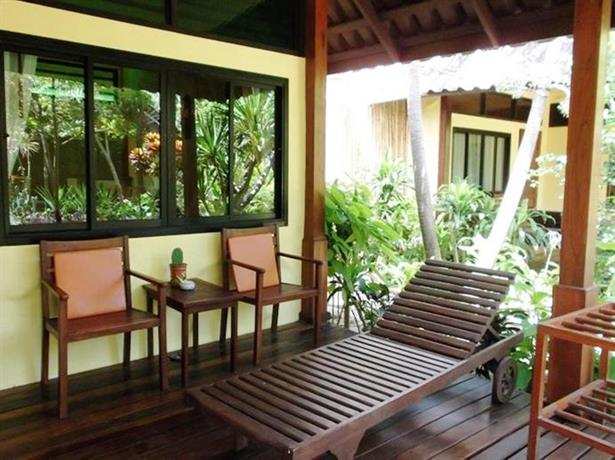 Best Guest Friendly Hotels in Koh Samui - O.P. Bungalow