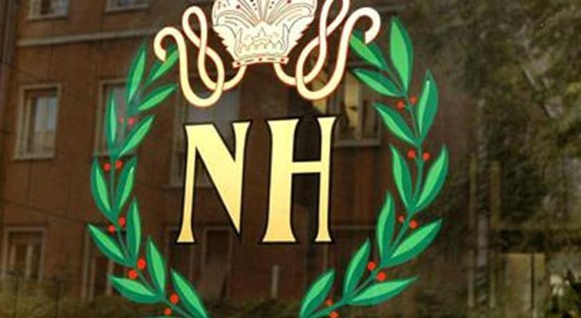 Hotel Napoleon Rimini