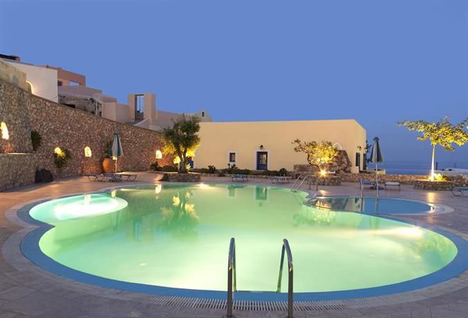 Anatoli Hotel Fira