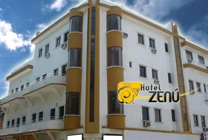 Hotel Zenu