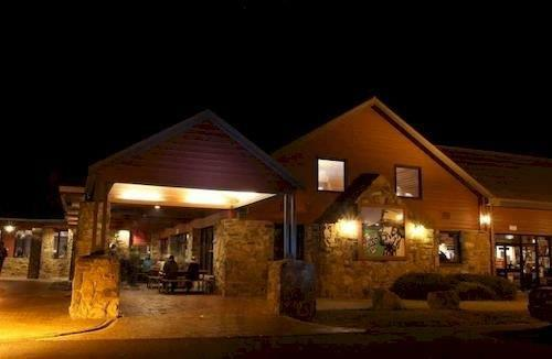 The Station Hotel Jindabyne