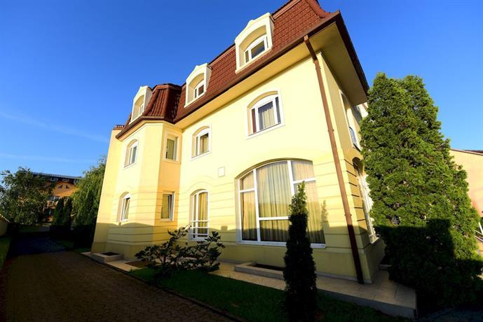 Hotel Imperial Timisoara