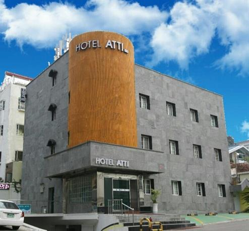 Hotel Atti Incheon
