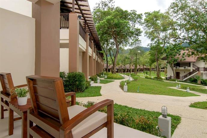 khaolak countryside resort & spa