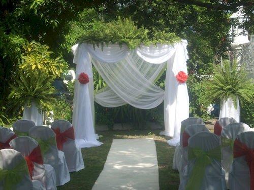 Rooms: Four Seasons Hotel Kingston Jamaica