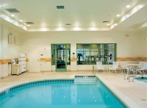 About Hilton Garden Inn Cincinnati/Sharonville