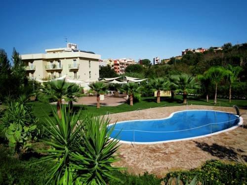 Sant Alphio Hotel Lentini