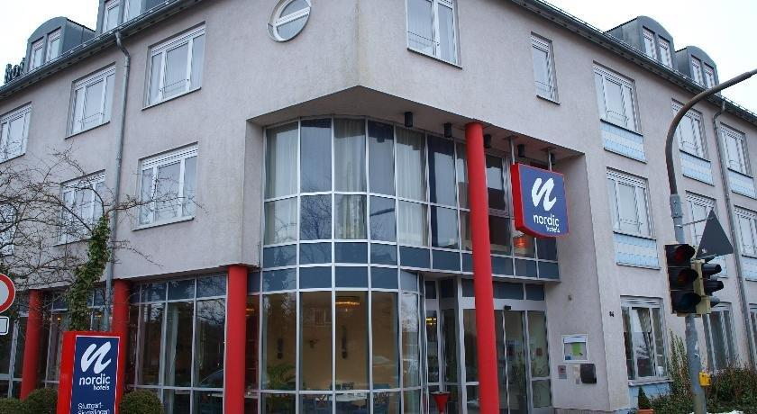 EuroHotel Stuttgart