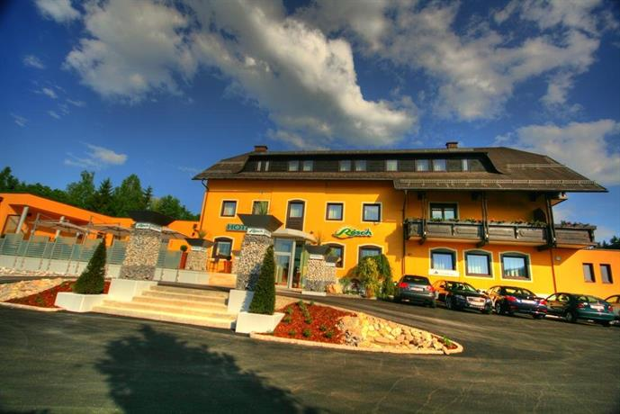 Hotel Rosch